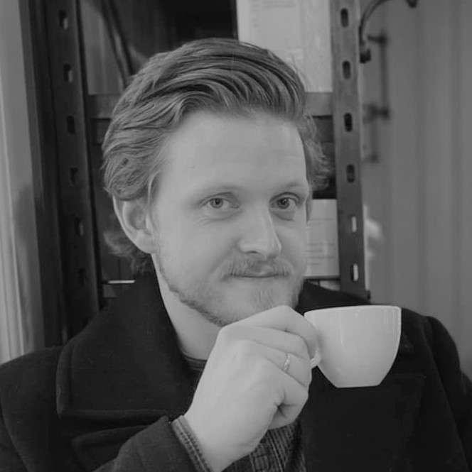 Anrdi Jónsson